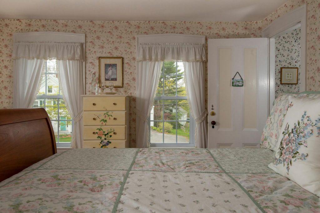 Tierney Room View